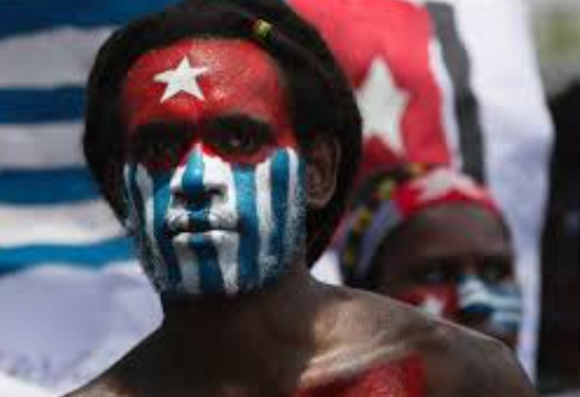 West Papua Update